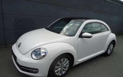 2012 New Beetle 1200 TSI
