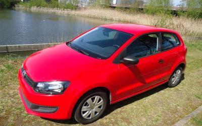 2010 Polo 1200 Benzine