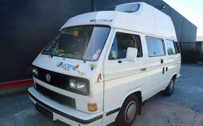 1989 T3 California Camper (Vanagon)