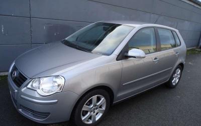 2007 Polo 1200 Benzine
