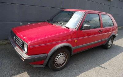 1990 Golf II Diesel Madison